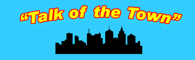 Talk of the Town Header